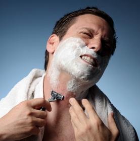 consigli rasoio elettrico e pelli sensibili