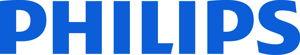 rasoio elettrico philips : il logo