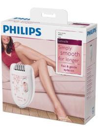 Philips HP6420 confezione