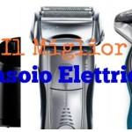 Qual è il Miglior Rasoio Elettrico?