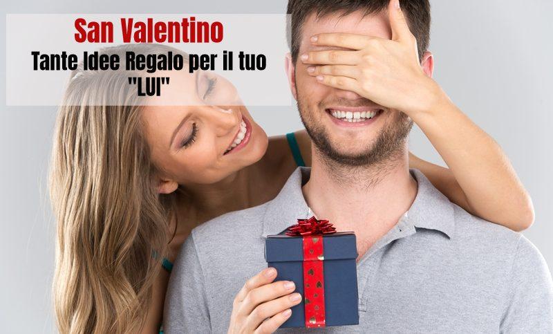 Idee Regalo di San Valentino Per Ogni Tipo di Uomo[Rasoi elettrici, regolabarba, tagliacapelli...]